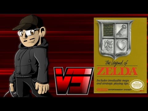 Johnny vs. The Legend of Zelda