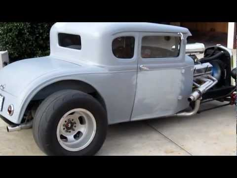 1931 ford model a five window coupe street rod for 1931 ford 5 window coupe hot rod