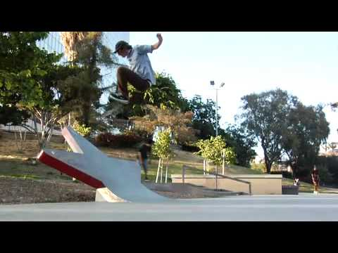 Cory Kennedy Slice of Life Video