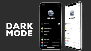 ¡ACTIVA DARK MODE! (Modo Oscuro) - Facebook Messenger