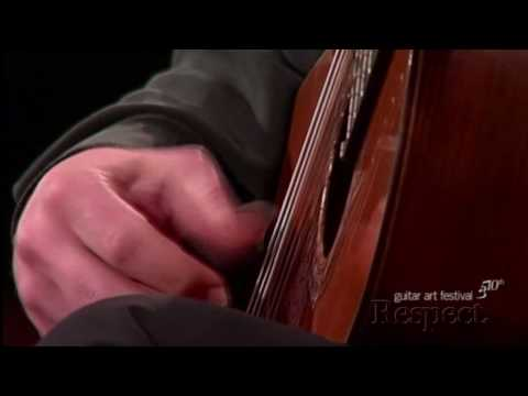 Dusan Bogdanovic - Six Balkan Miniatures Part 5