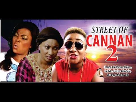Street of Cannan 2