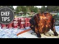Dr Pepper Can Chicken - Dr Pepper BBQ Sauce - Sponsored