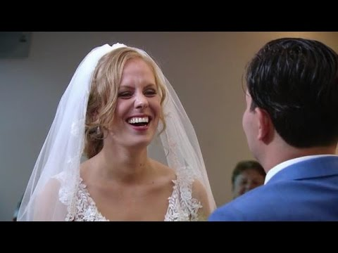 Chantal en Nikolai gaan trouwen! - MARRIED AT FIRST SIGHT