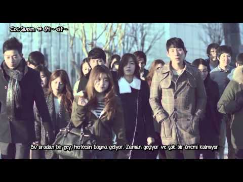 ~ Türkçe Altyazılı~ Zia - 'Have You Ever Cried?' (울어본 적 있나요) Turkish Subbed / Starring: Hwayoung
