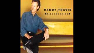 Watch Randy Travis Valley Of Pain video