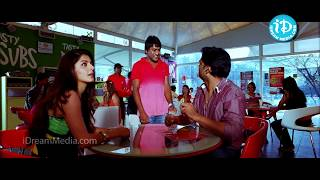 Gunde Jaari Gallanthayyinde - Gunde Jaari Gallanthayyinde Movie Love & Romantic Comedy Scenes