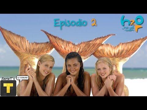 H2o episodio 2 | serie TV