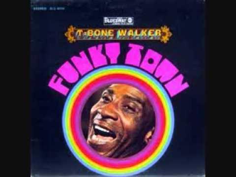 T-Bone Walker-Long Skirt Baby Blues