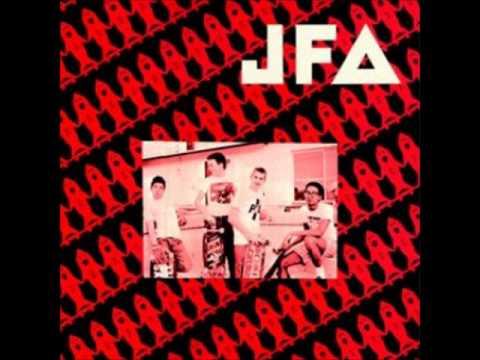 Jfa - Axed At Howards