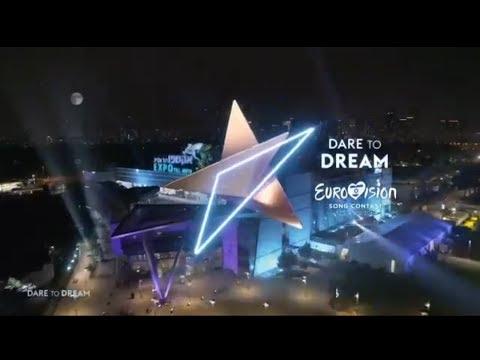 ESCTHROWBACK - Eurovision 2019:Top 41 part 2