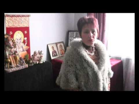 Предсказания Казахстанской Ванги - Веры Лион