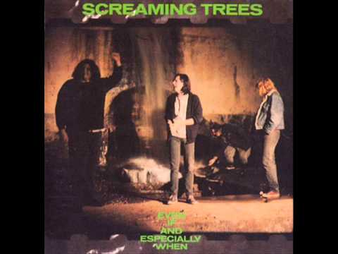 Screaming Trees - Other Days And Different Planets