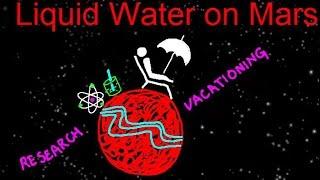 Water on Mars | Bengali