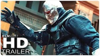 ACTION FILME 2018 Trailer (Deutsch) Part 2