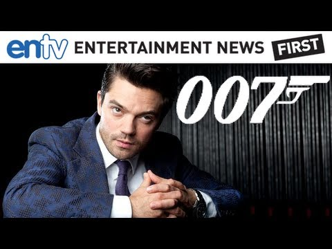 James Bond Biopic 'Fleming' Casts Dominic Cooper As Ian Flemming: ENTV
