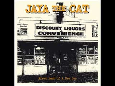 Jaya The Cat - Weed In The Back Yard