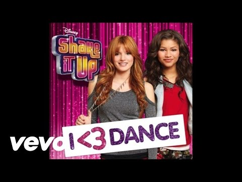 Bella Thorne, Zendaya - Contagious Love (from