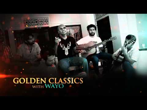 Upul Nuwan - Golden Classics - Coming Soon