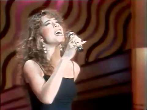 Vision Of Love (Live at Le Monde Est A Vous) - 1991