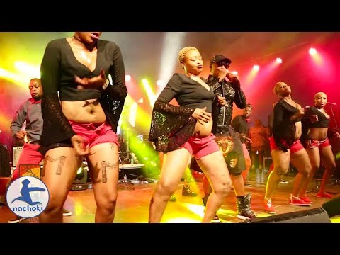 Top 10 Countries in Africa with the Best Dancers in 2018
