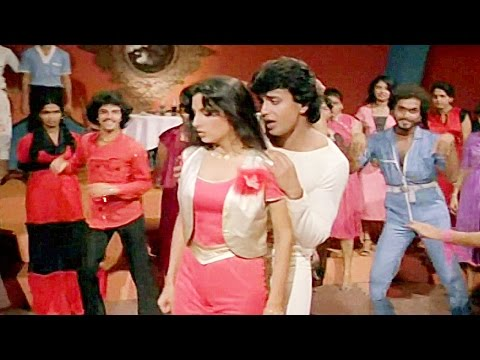 Hindi Movie - Disco Dancer Part - 3 Of 13