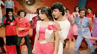 Hindi Movie - Disco Dancer Part - 3 Of 13 - Bollywood Dance Number Movie