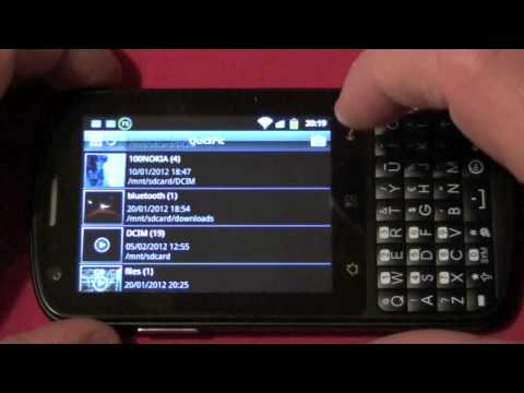Video Recensione Onda Communication TQ150 by batista70phone