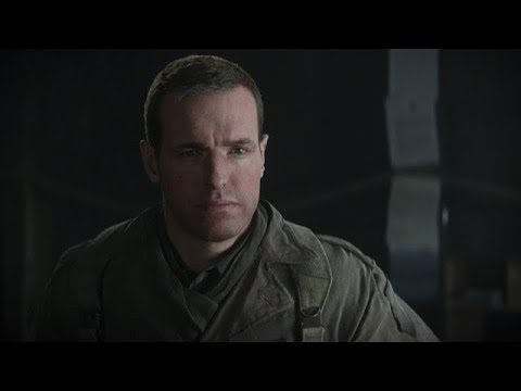 Call of Duty®: WWII - Meet the Squad: Turner [UK]