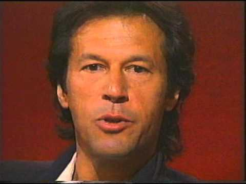 The Devils Advocate   Imran Khan 3rd aug 1994