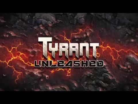 Tyrant Unleashed APK Cover