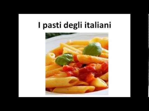 Youtube cucina italiana