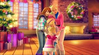 Barbie a Perfect Christmas - The wish i wish Tonight