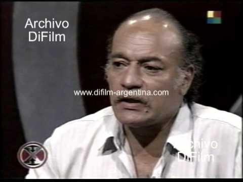 DiFilm - Victor Basterra con Nestor Ibarra (1996)