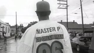 """Ice Cream Man """"King of the South"""" The Master P Movie Trailer"""