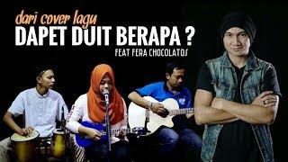 BERAPA PENDAPATAN MUSISI COVER DARI YOUTUBE? | Feat : FERA Chocolatos