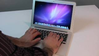 Apple Macbook Air (13-inch) Review