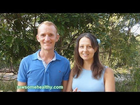 What Foods We Don't Eat In Our Raw Food Diet & Why