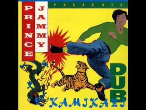 kamikazi dub - Prince Jammy