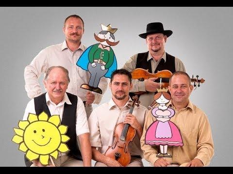 Kolompos Együttes - Koncert Mezőtúron - 2014.06.11