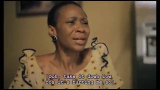 MR  & MRS   LATEST NOLLYWOOD MOVIE STARRING  JOSEPH BENJAMIN & NSE IKPE ETIM