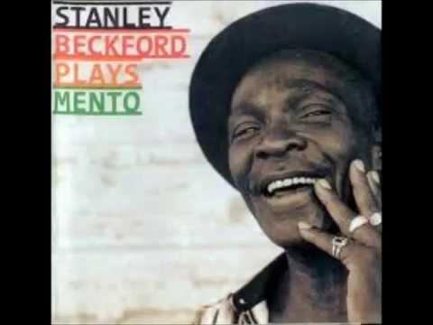 Stanley Beckford | Brown Gal