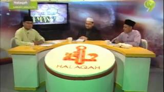Dinar Emas - Halaqah TV9 Full video