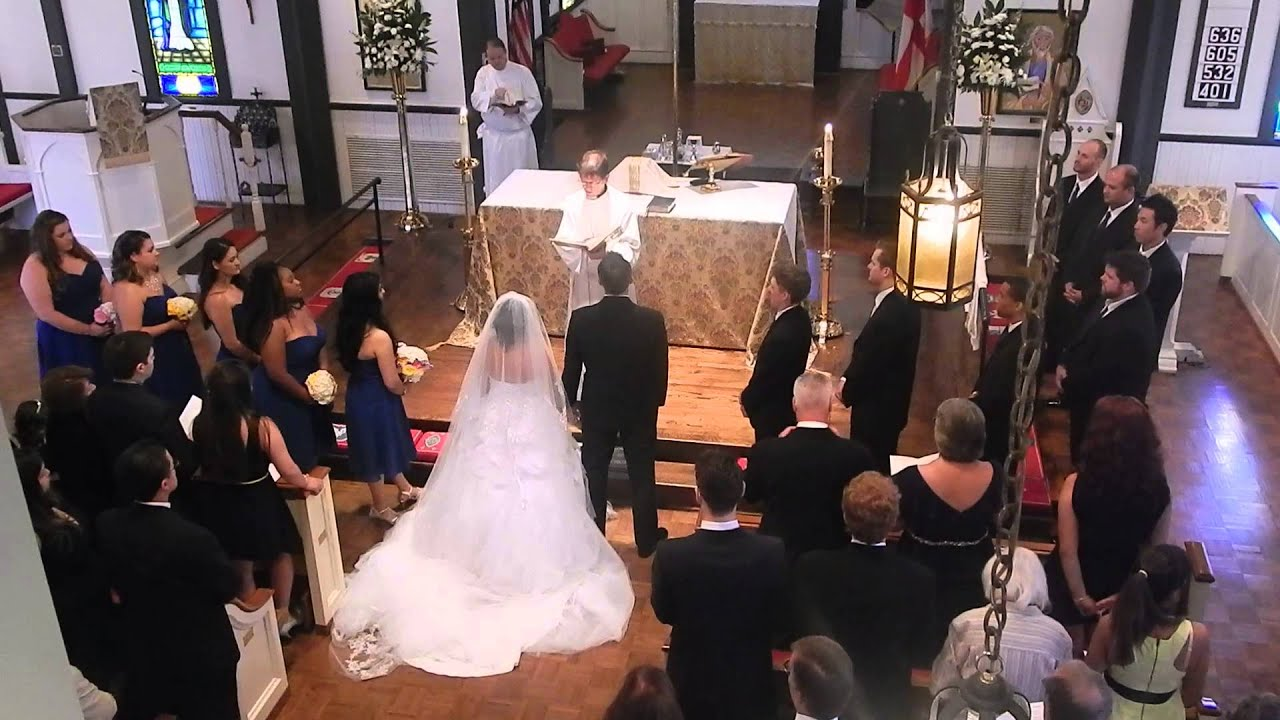 Sermon of wedding