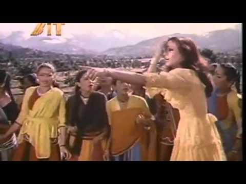 Wada Na Tod - film (Dil Tujhko Diya) HD.flv