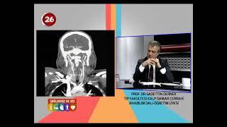 Sağlığımız ve Biz | Prof.Dr.Sadettin Dernek