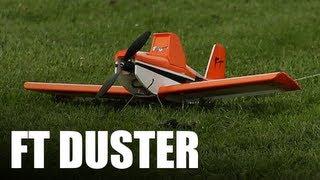 Flite Test - FT Duster