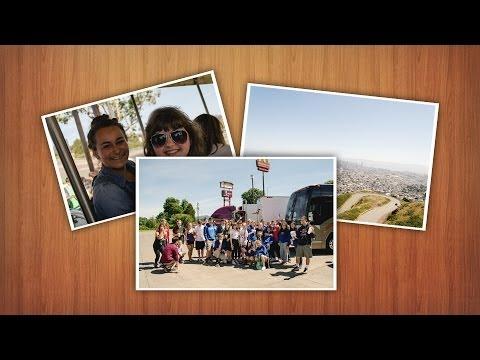 2014 Clackamas High School A-choir Goes to San Francisco (Slideshow)