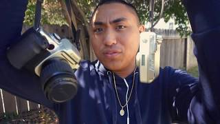 14k Film Camera Giveaway Winners!
