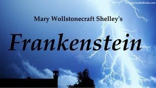 Frankenstein By Mary Shelley - Full Audiobook | Greatest Audio Books | Horror Suspense Thriller